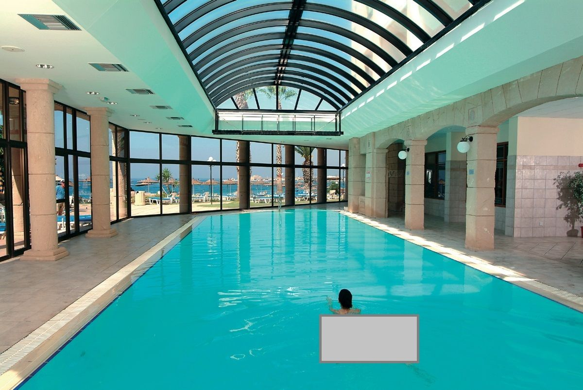 Swimming Pool Fascinating Indoor Swimming Pool Design With ...