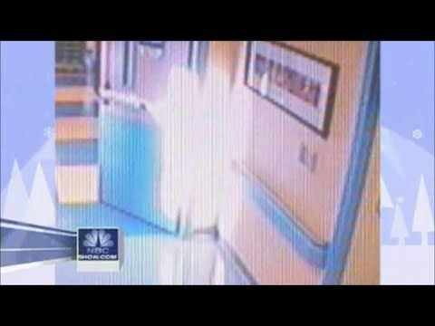 Hospital security camera caught THIS as a child was dying, doctors left SPEECHLESS! | Political Ears