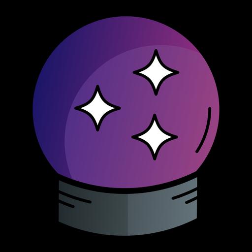 Crystal Ball Cartoon Icon Ad Sponsored Affiliate Ball Cartoon Icon Crystal Cartoon Icons Crystal Ball Graphic Desi