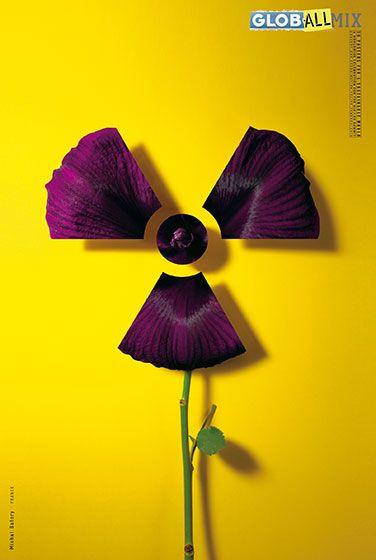 Les affiches de Michal Batory #graphisme #concept