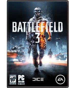 Battlefield 3 Origin Key Eu Region Free Battlefield 3 Pc