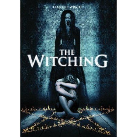 The Witching (dvd), Y