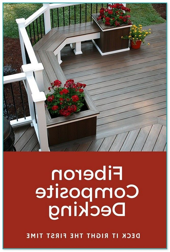 Composite Decking Cost Per Square Foot 1 | Home ...