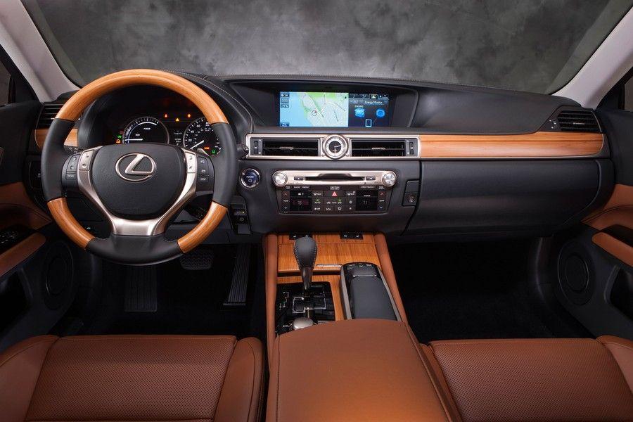 Lexus Gs 450h Lexus Best New Cars Car Interior