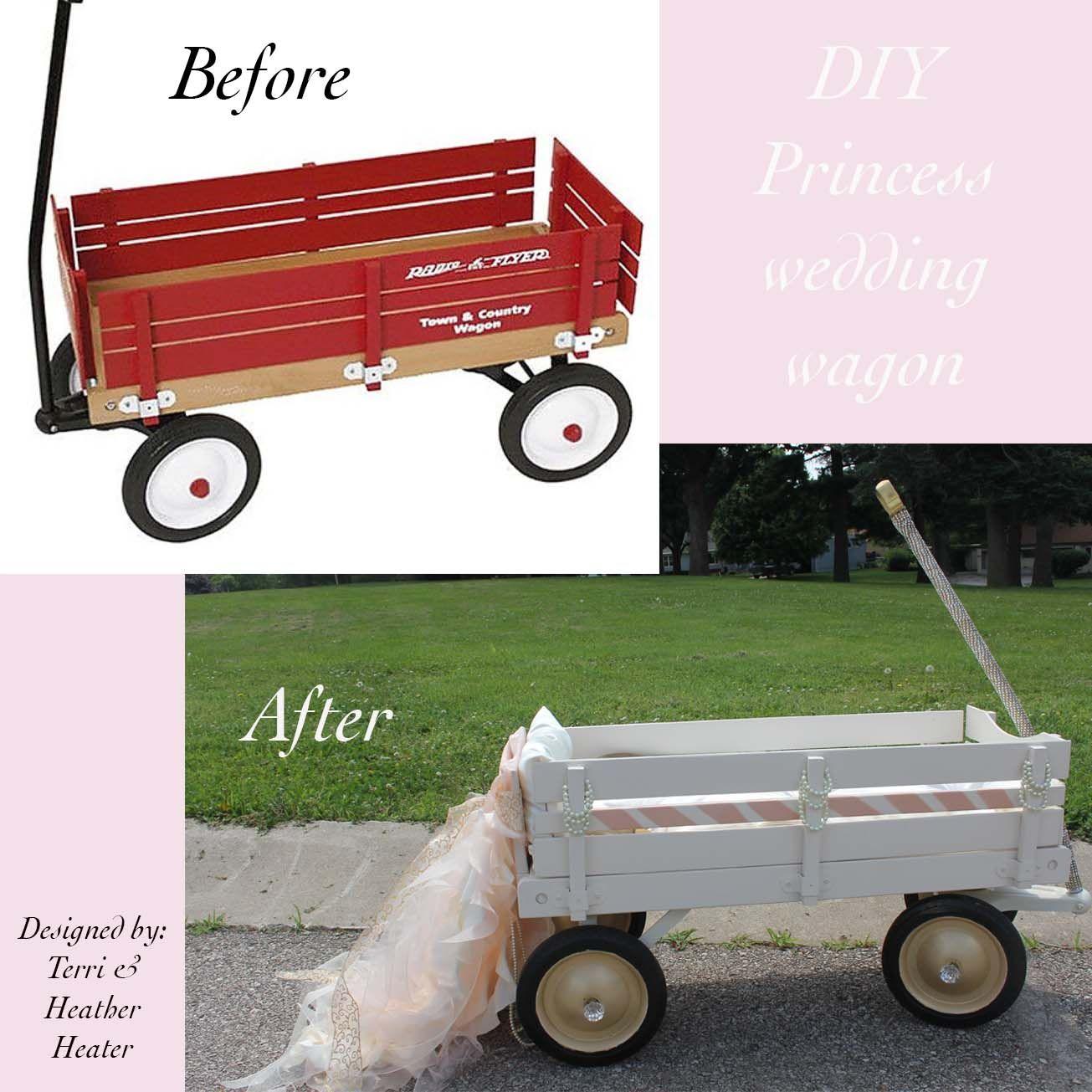 Wedding wagon crafty ideas pinterest wedding and weddings