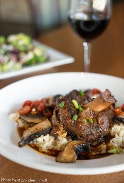 Kc Restaurant Week On Pinterest Risotto Pork And Restaurants