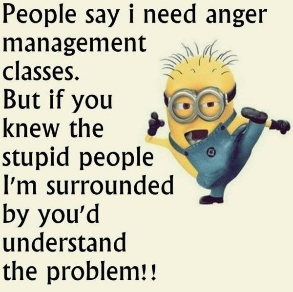 Cute Humorous Minions Quotes (01:23:13 PM, Monday 06, July