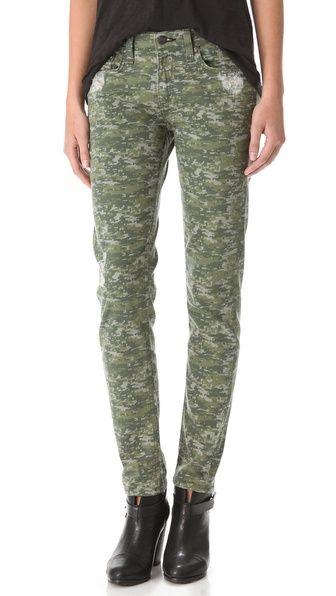 Rag & Bone/JEAN Dash Slouchy Jeans
