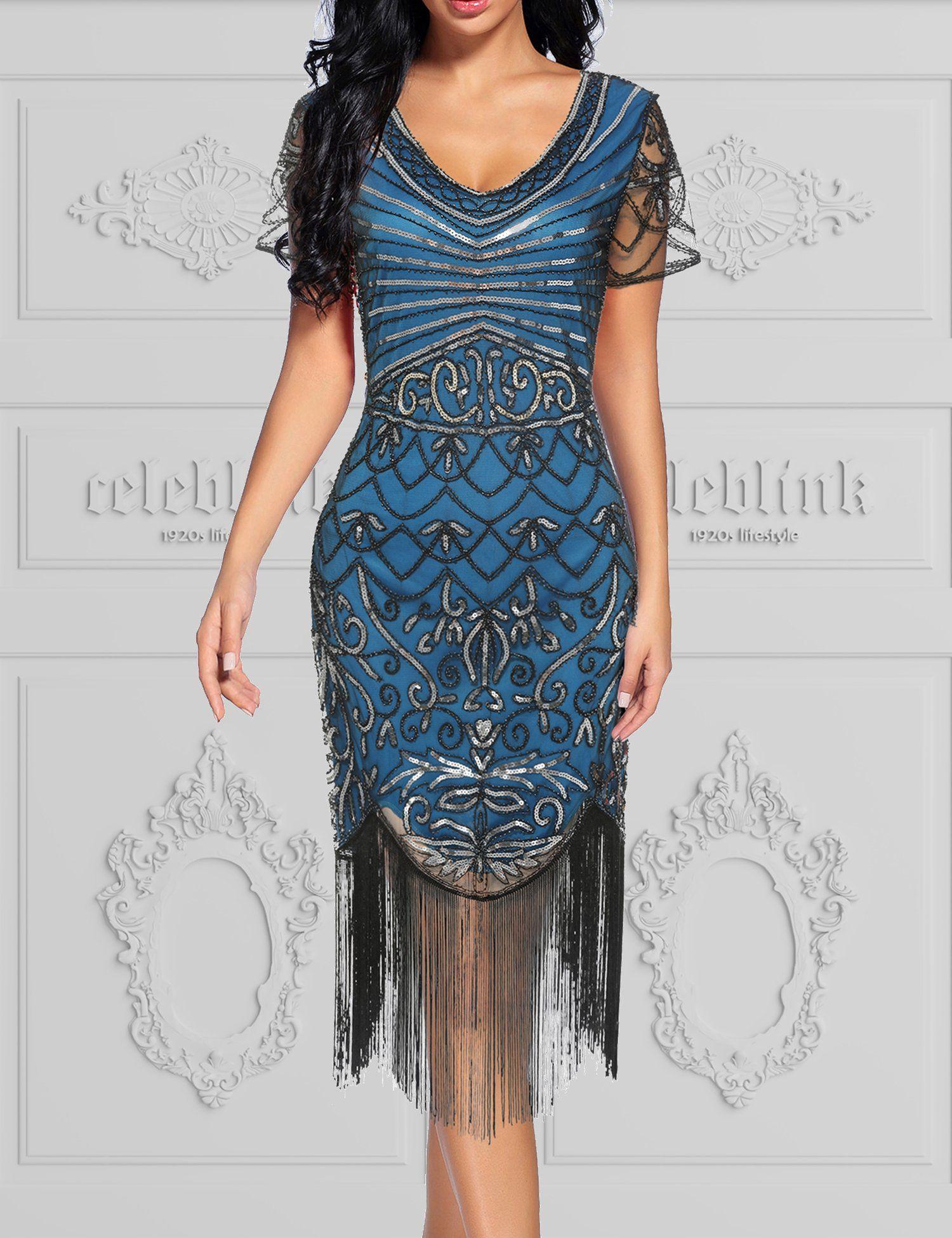 Grand Entrance Gold Glitter Fringe Long Sleeve Mini Dress Party Dress Long Sleeve Mini Dress Dresses [ 1000 x 1000 Pixel ]