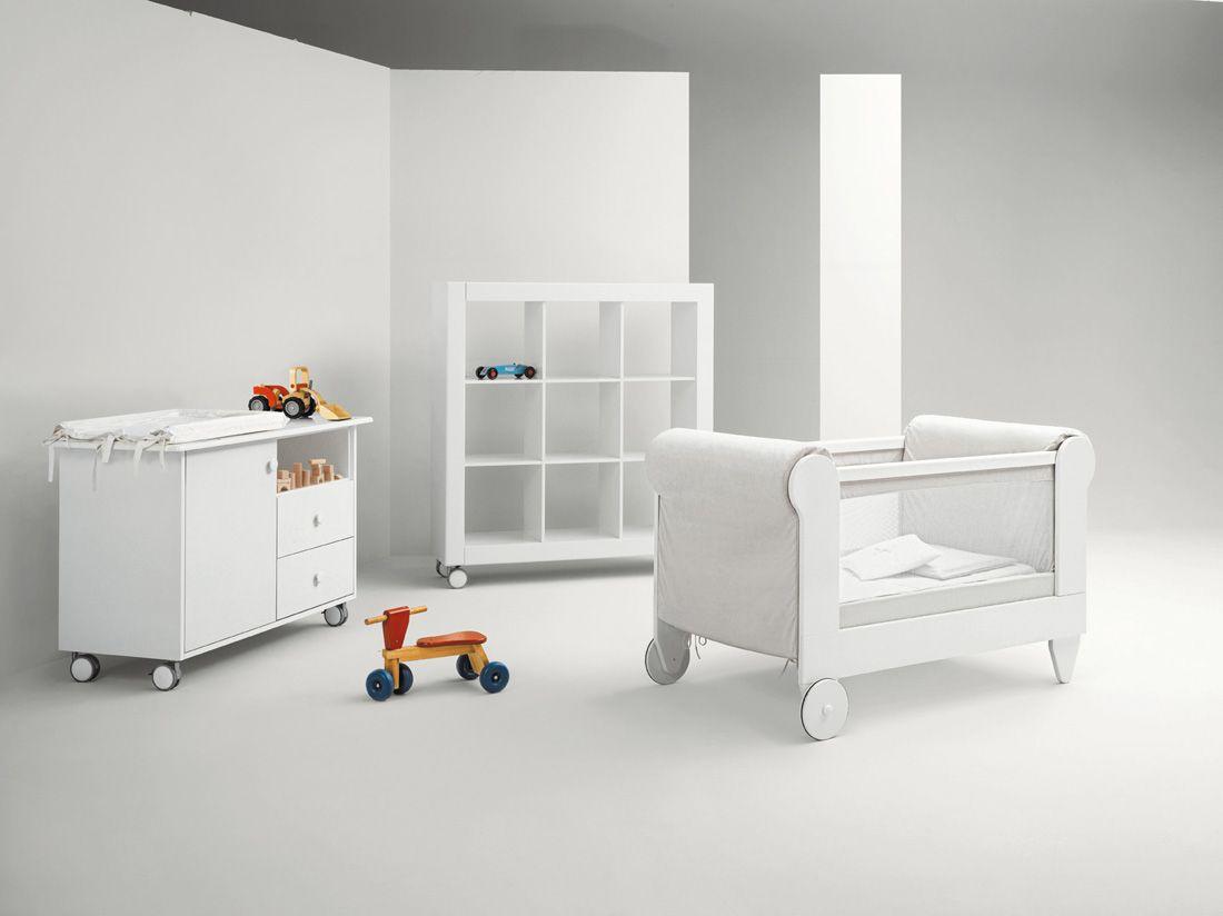 Perfect cameretta pasha mibb lettini per bambini culla per - Idee camerette neonato ...