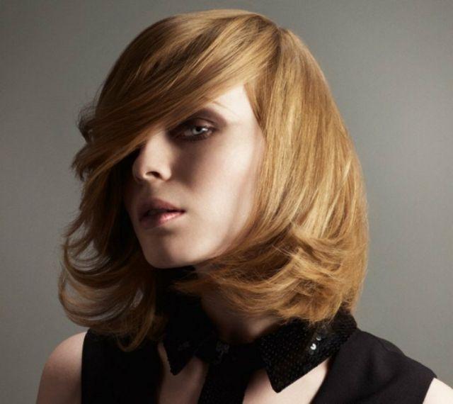 Frisuren Fur Mittellanges Haar Stylings Fur Den Herbst Neue