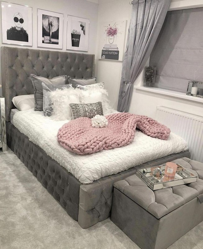 Epingle Sur My Dream Room