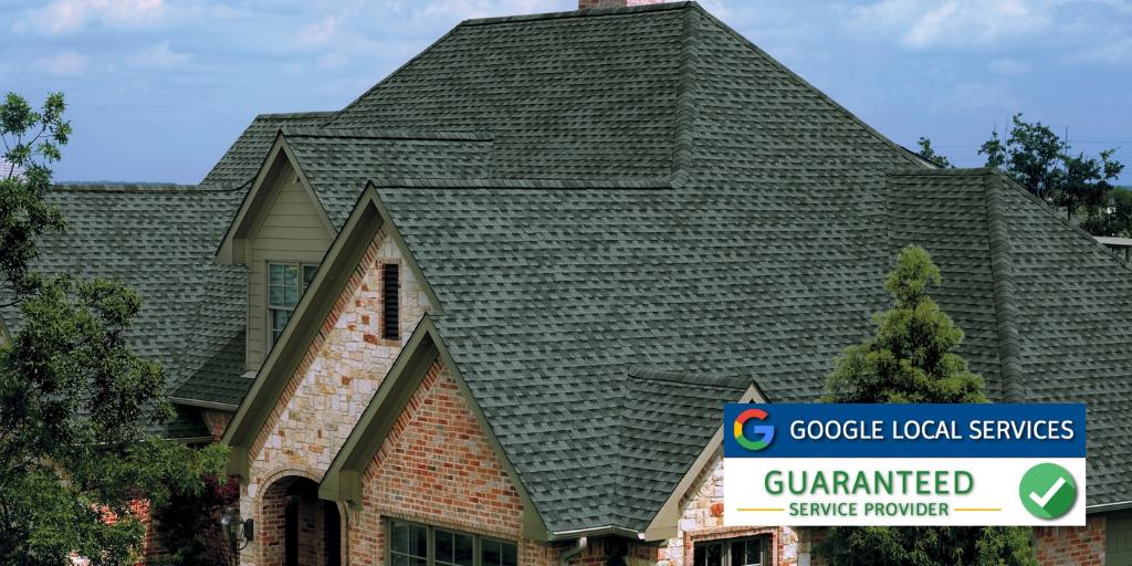 We Re A Google Guaranteed Roofing Contractor Roofing Contractors Rhode Island Cape Cod