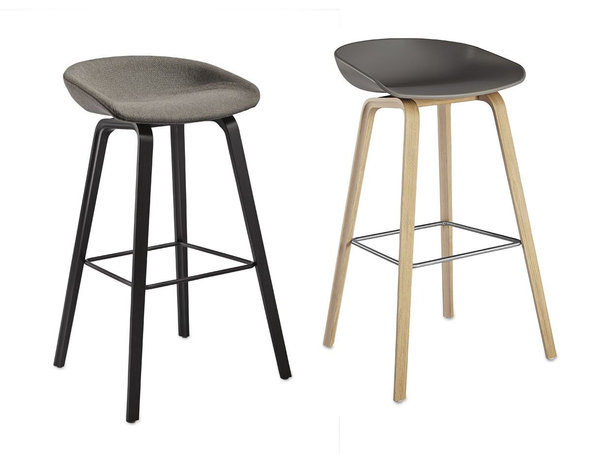 Aas about a stool by hee welling for hay kitchen in