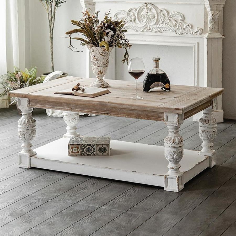 Casainc Coffee Table White Wood Veneer Coffee Table Lowes Com In 2021 Coffee Table With Storage Coffee Table Coffee Table White [ 900 x 900 Pixel ]