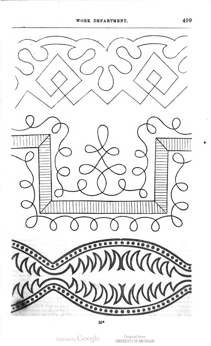soutache embroidery pattern | Bordado | Pinterest | Bordado ...