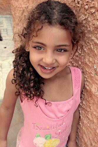 "zahara - ""luminous"" - children of derb dabachi - marrakesh, morocco"
