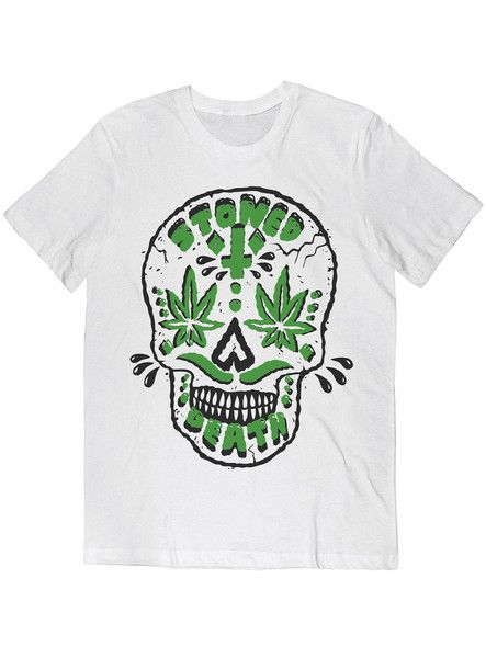 Stoned Death T-Shirt