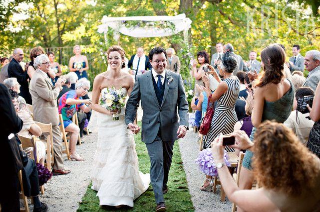 Adding Values To A Jewish Wedding