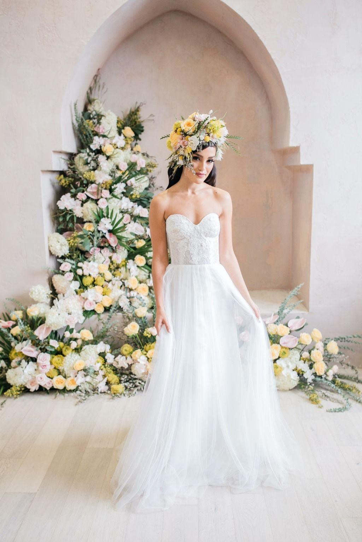 LeaAnn Belter Bridal is a Dress & Apparel service based