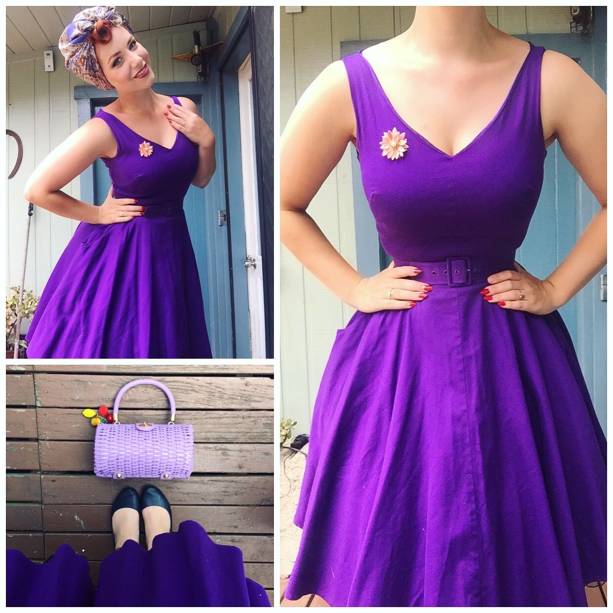 Miss victory violet girly pinterest violets rockabilly and