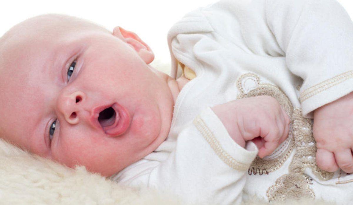 علاج السعال للرضع Baby Cough Baby Health Home Remedy For Cough