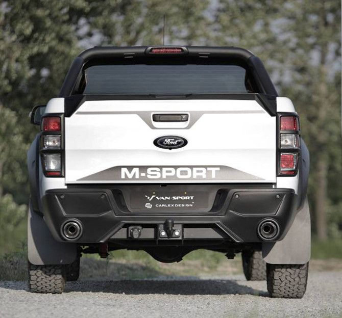 Bien connu ford f150 raptor tuning - Recherche Google | Ford ranger  YZ52