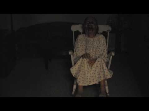 Strange Rockin Granny Build A Wiper Motor Rocker Halloween Prop Machost Co Dining Chair Design Ideas Machostcouk