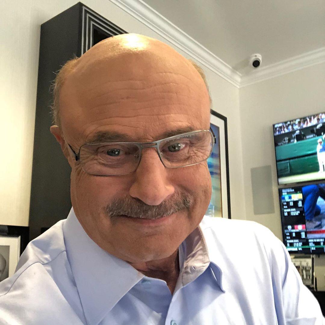 Dr Phil On Instagram Glasses Or No Glasses Dr Phil Funny Dr Phill Phil