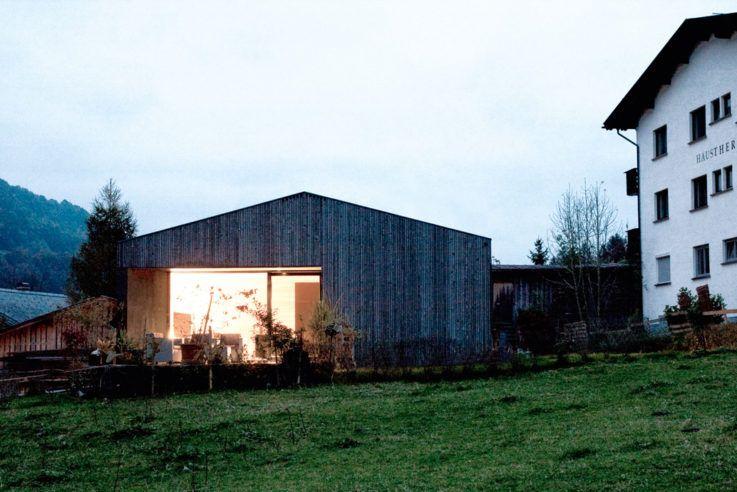 Haus für Gudrun I Einfamilienhaus von Innauer Matt
