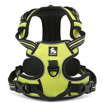 Front Range 3M Reflective No-Pull Dog Harness