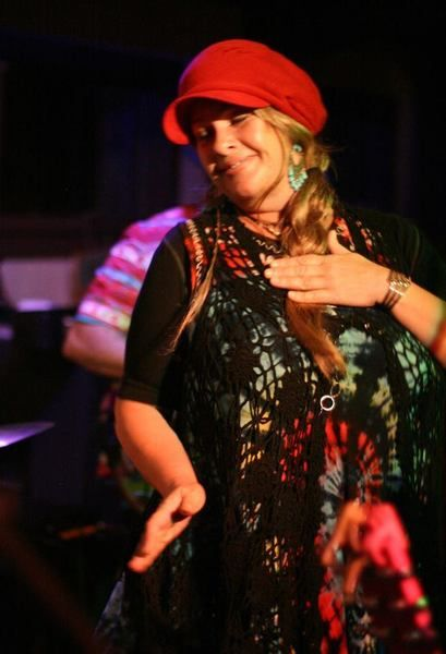 Check out Jennifer B & the Groove on ReverbNation