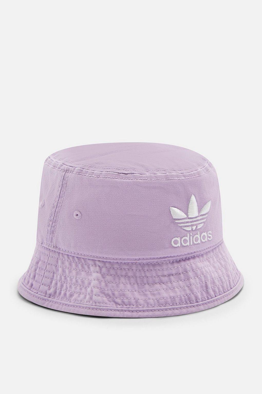 Trefoil Bucket Hat by adidas