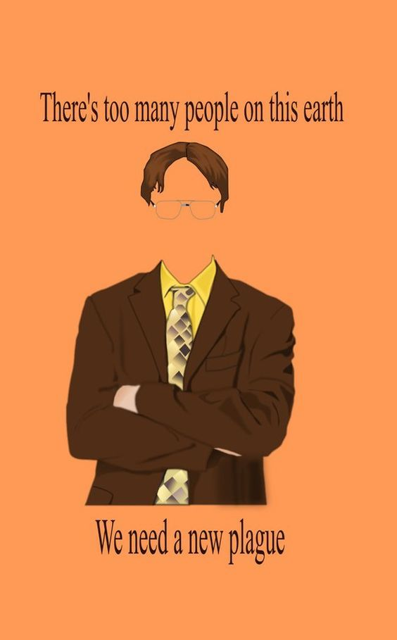 The Office Wallpaper Funny : office, wallpaper, funny, Office, Poster, Collection:30+, High-Quality, Printable, Posters, (Free), Poster,, Wallpaper,