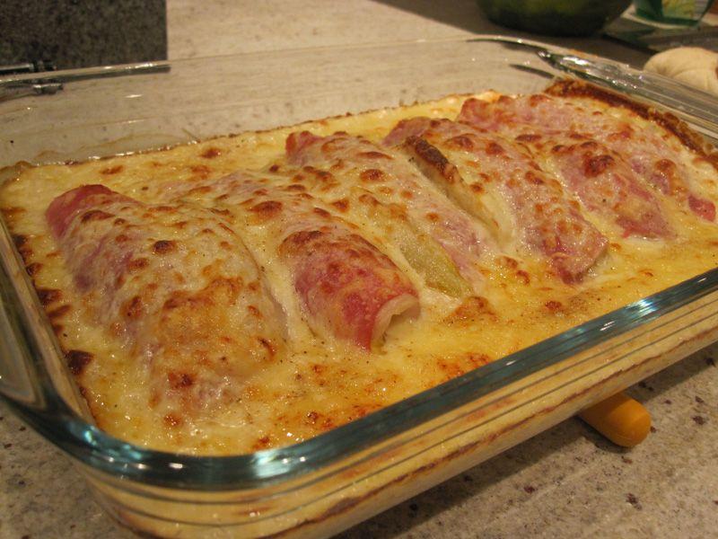 recipe: witlof uit de oven met aardappelpuree [21]