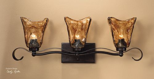 Shop for the uttermost lighting fixtures vetraio vantity strip at sheelys furniture appliance your ohio youngstown cleveland pittsburgh