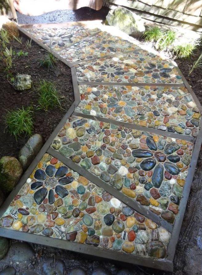 Photo of 30 Stunning Garden Paths Ideas For Your Dream Garden – HomelySmart
