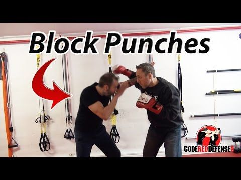 How To Block Punches Youtube Fight Techniques Boxing Fight Street Fights