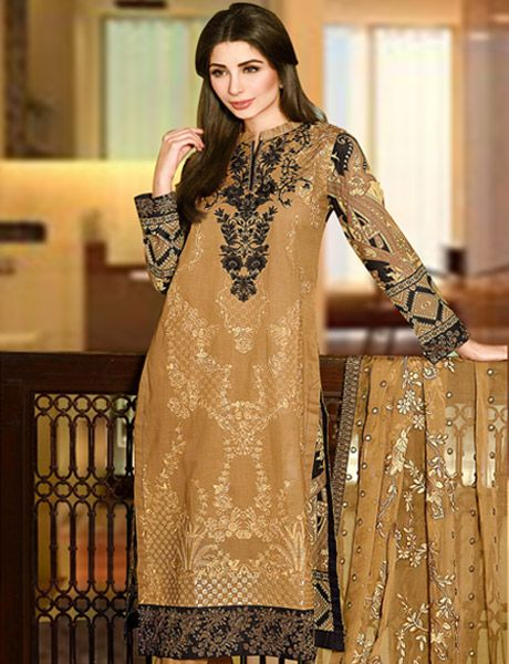 2780f4b437 Very famous designer in Pakistan and his cloth design are very famous and  expensive. See Gul Ahmed collection.