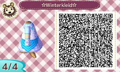 Winterkleid 4