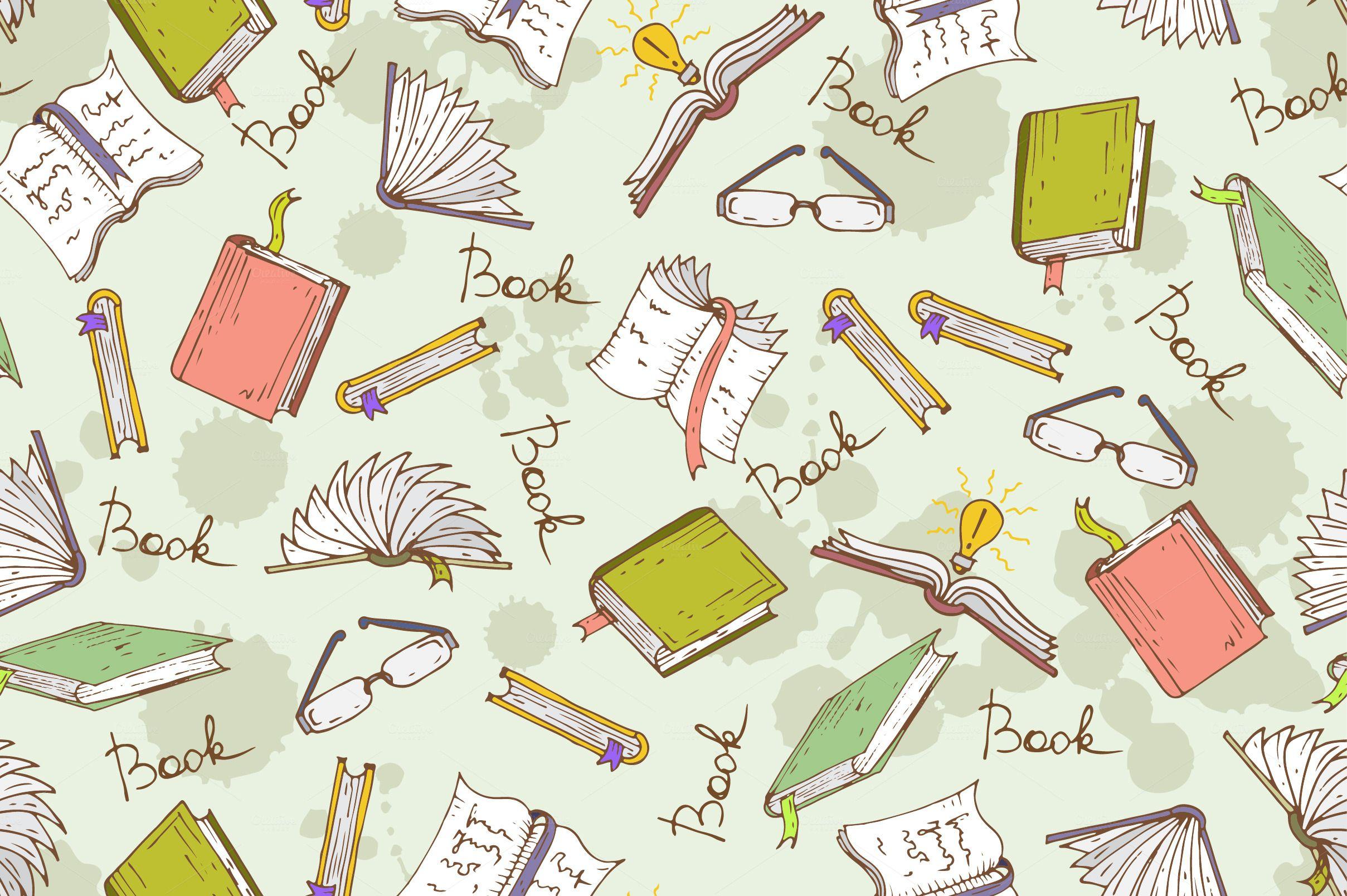 2417 1608 ola view handicraft creative market book club backgrounds ...