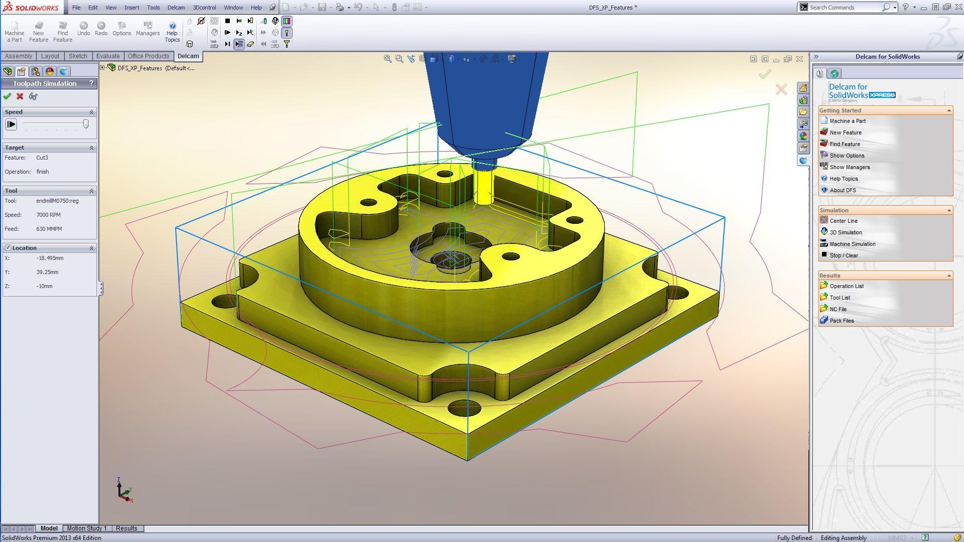🏷️ Free cam software for windows | Best Free CAD, CAM