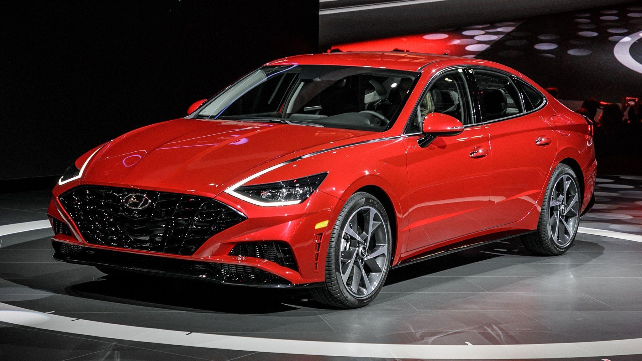 Hyundai Future Cars 2020 Picture Di 2020