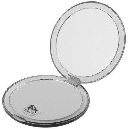 specchio da borsa