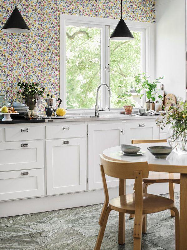 20 Kitchen Ideas For 10 Decor Styles - image 2 | Kitchen ...