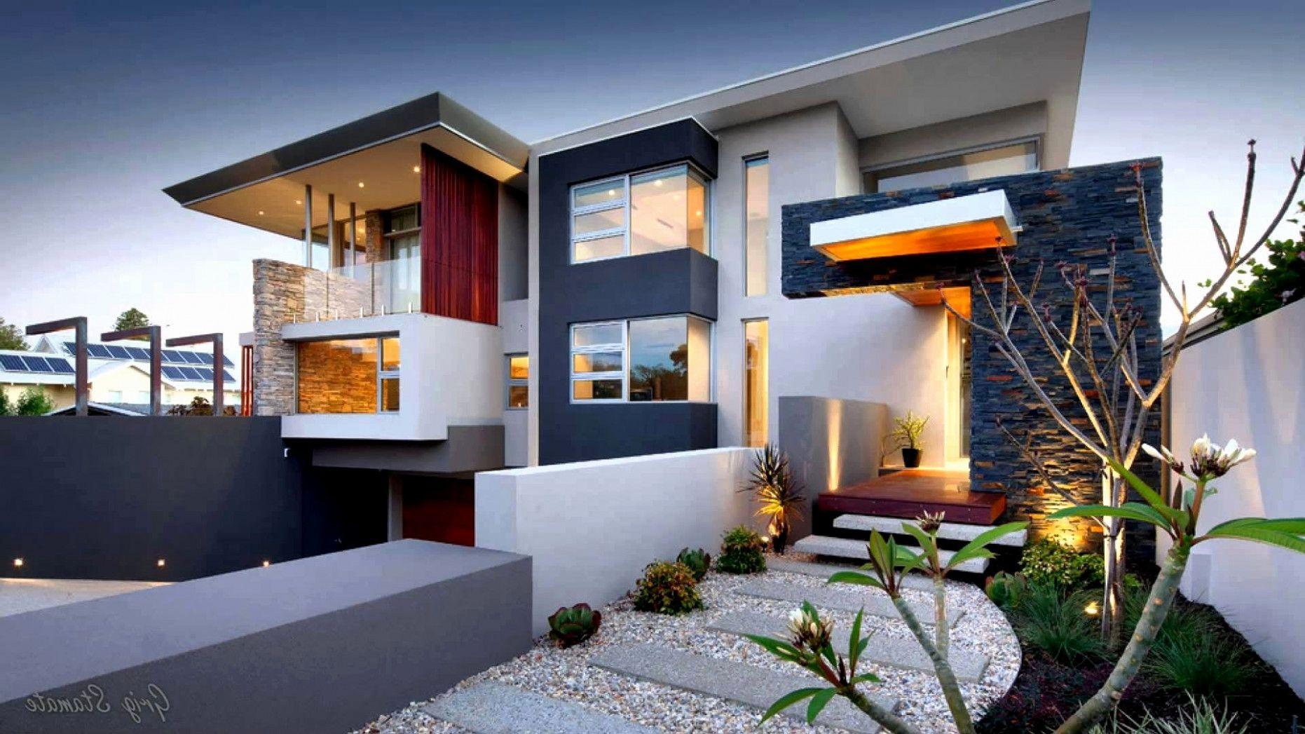 Small Contemporary Homes