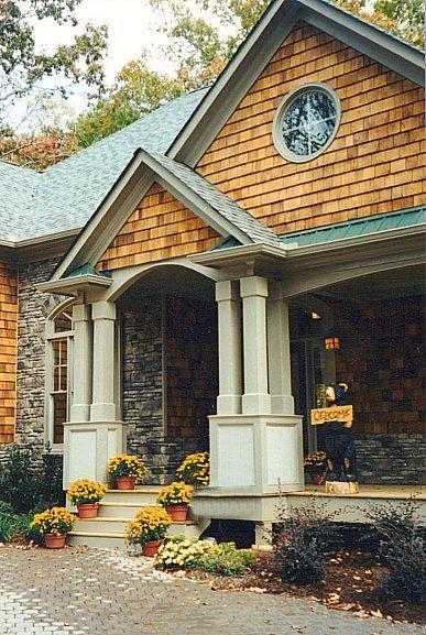 Best Custom Homes Gallery Shingle Style Homes Custom Homes 400 x 300