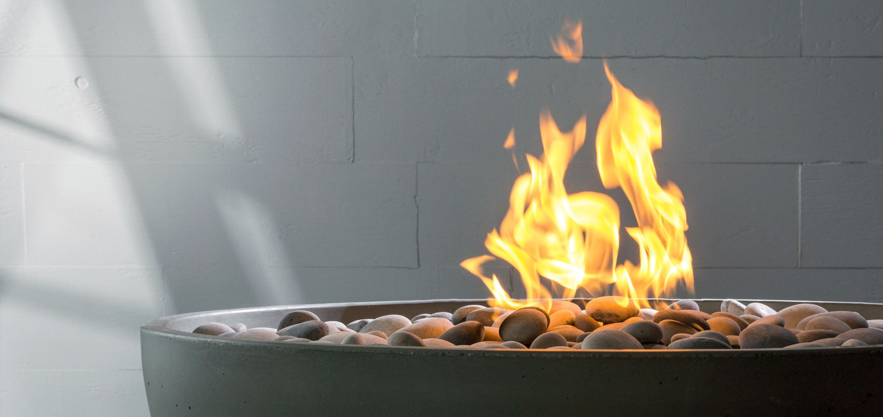 Fire pits solus decor gusola residence pinterest water