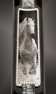 """Thunder & Lightning"" Luxury Engraving - Trompeter & Ritchi - Pressemitteilung"