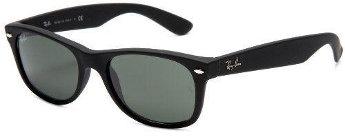 1919b3afb6 Ray-Ban Sunglasses NEW WAYFARER (RB 2132 622 52) Ray-Ban